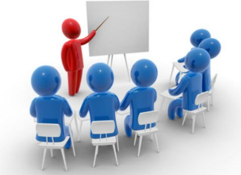 Услуги по подготовке (переподготовке) специалистов